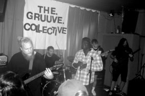 the.gruuve.collective aus Heilbronn