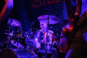 Drummer Beppo