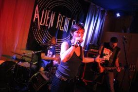 Alien Fight Club aus Bonn