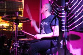 Schlagzeuger von Unbite