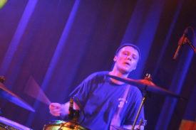 Schlagzeuger von Pisse