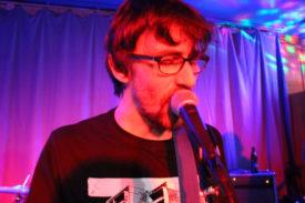 Uberalles-Sänger Johannes