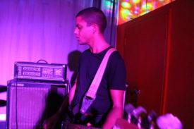 Der Bassist kommt mir von der Exit Group bekannt vor