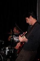 Higgins-Gitarrist Nummer 2