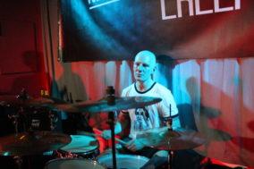 Der Drummer wird nicht vergessen