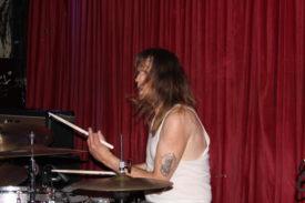 Der ehemalige Wipers-Drummer Sam Henry hat Legendenstatus