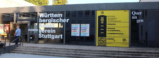 Württembergischer Kunstverein in Stuttgart